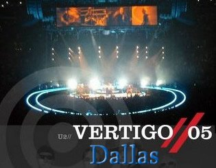 BagOfNothing com: So you want to relive the Dallas U2 Concert?