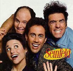 Seinfeld Gang
