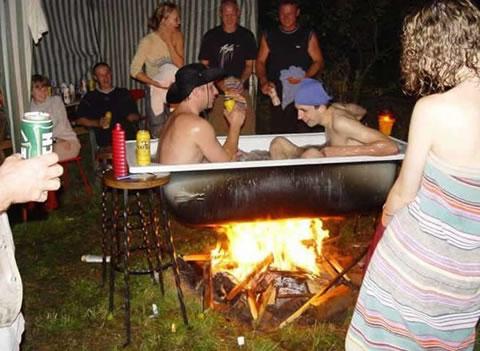 hot tub pics