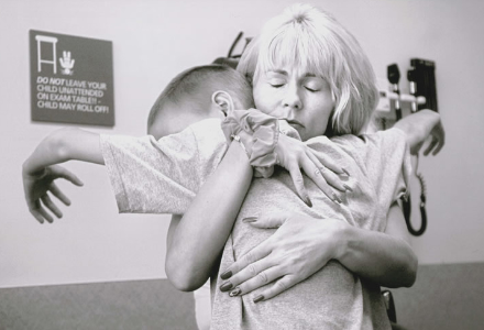 Pulitzer Prize Winning Photo 2011