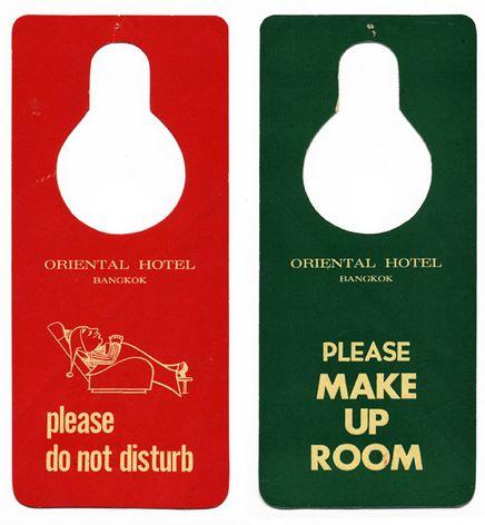 Hotel Door Hotel Door Hanger Hotel Door