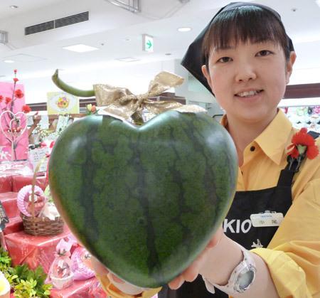 aaaaaaawatermelon-heart