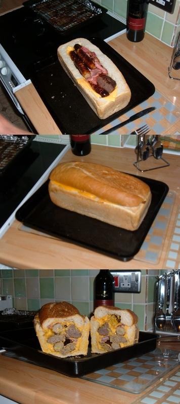 interestingloafsandwich