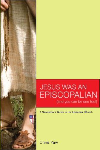 JesusWasEpiscopalian