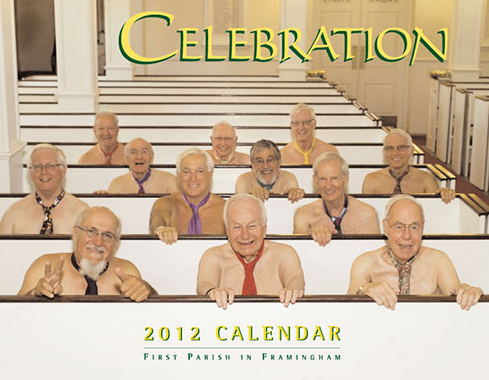 old men pose nude for church fundraiser   bagofnothing