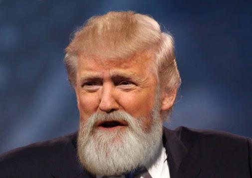 trumpwithbeard